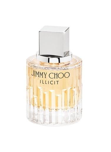 Jimmy Choo Illicit Edp 60 Ml Kadın Parfümü Renksiz